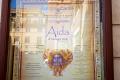 AIDA al teatro Argentina. Foto e Video della nostra scuola